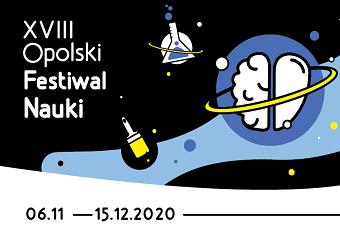 XVIII Opolski Festiwal Nauki