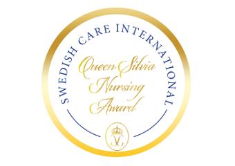 VI edycja konkursu Queen Silvia Nursing Award